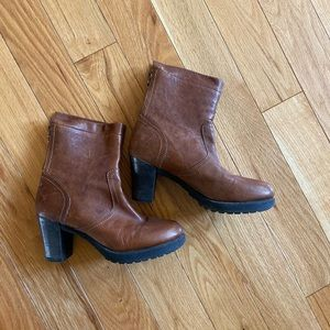 Miss Sixty winter booties